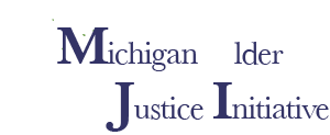 Michigan Elder Justice Initiative logo
